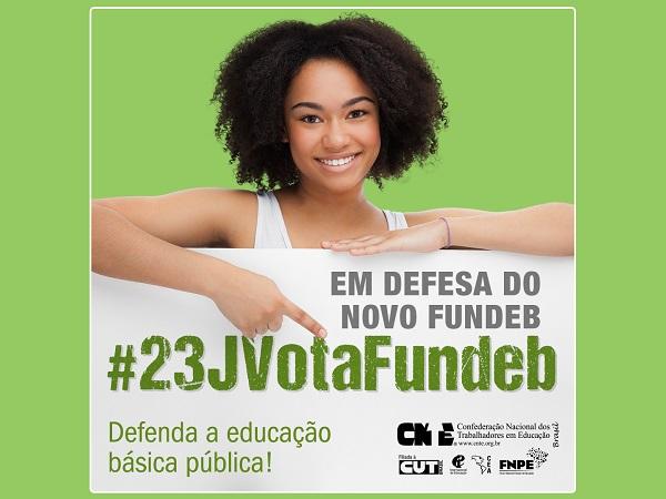 2020 06 17 campanha vota fundeb ja