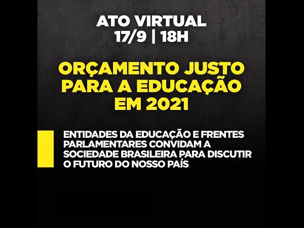 2020 09 15 manifesto defesa educacao ato