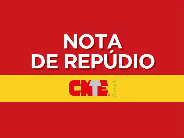banner site cnte 2019 banners nota de repudio