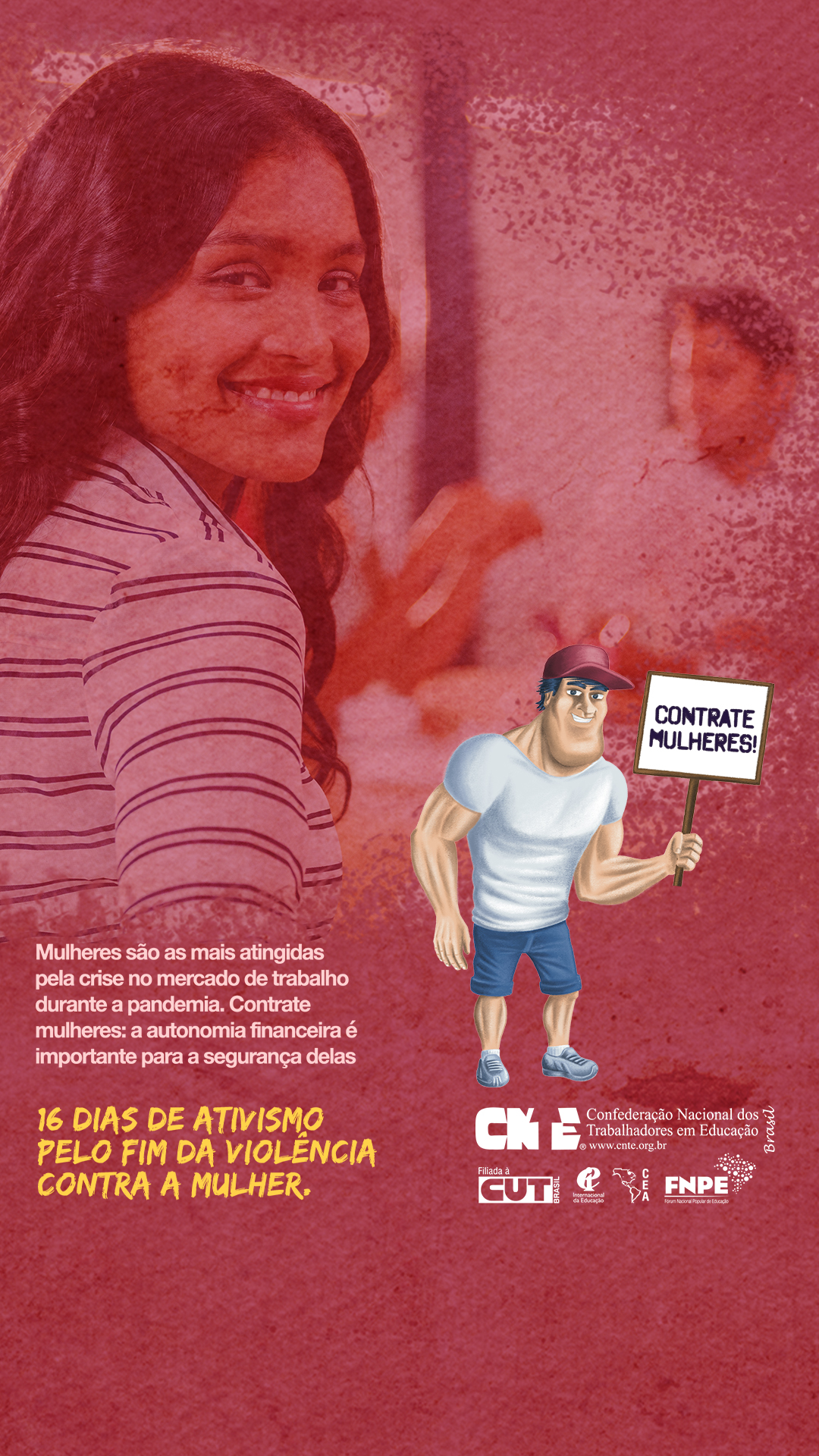 camp violencia contrate stories 2020