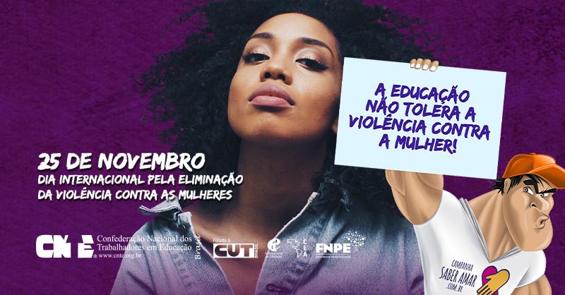 campanha fim violencia mulheres post tt 2020