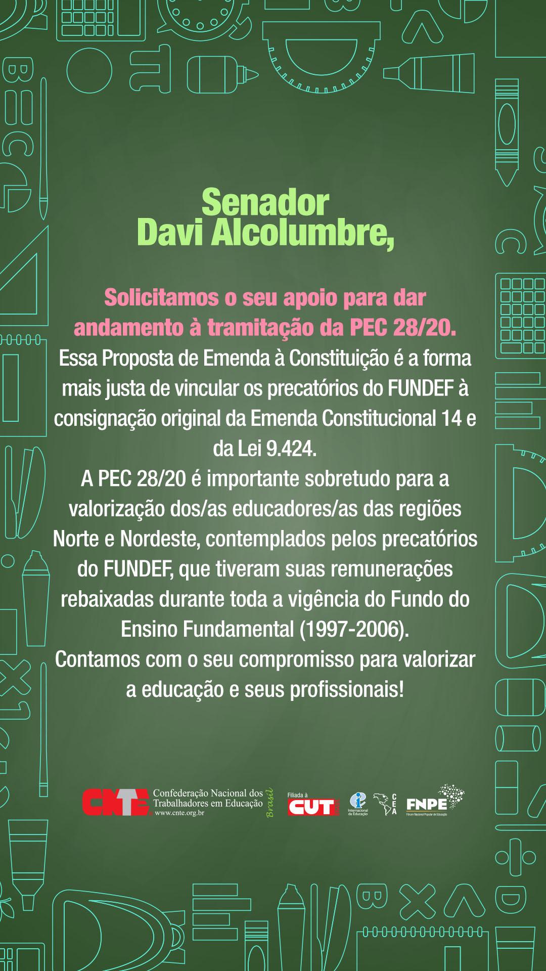 cnte derrubada vetos precatoriosSen Davi Alcolumbre Emailmk1 2